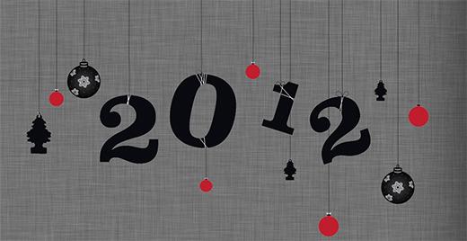 2012overzicht