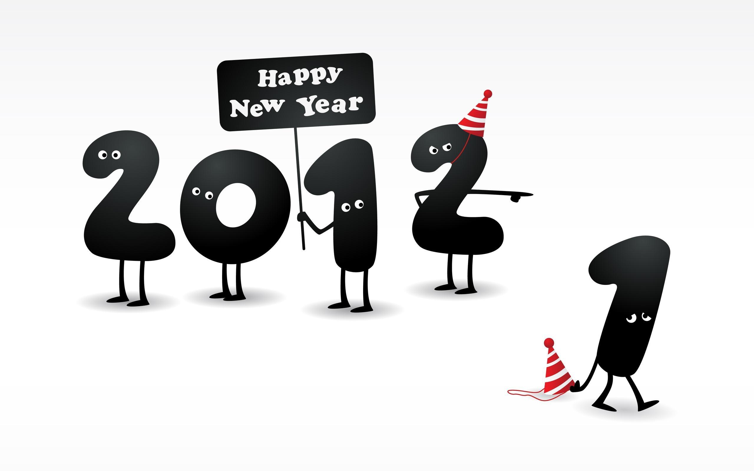 2011, een bewogen jaar…