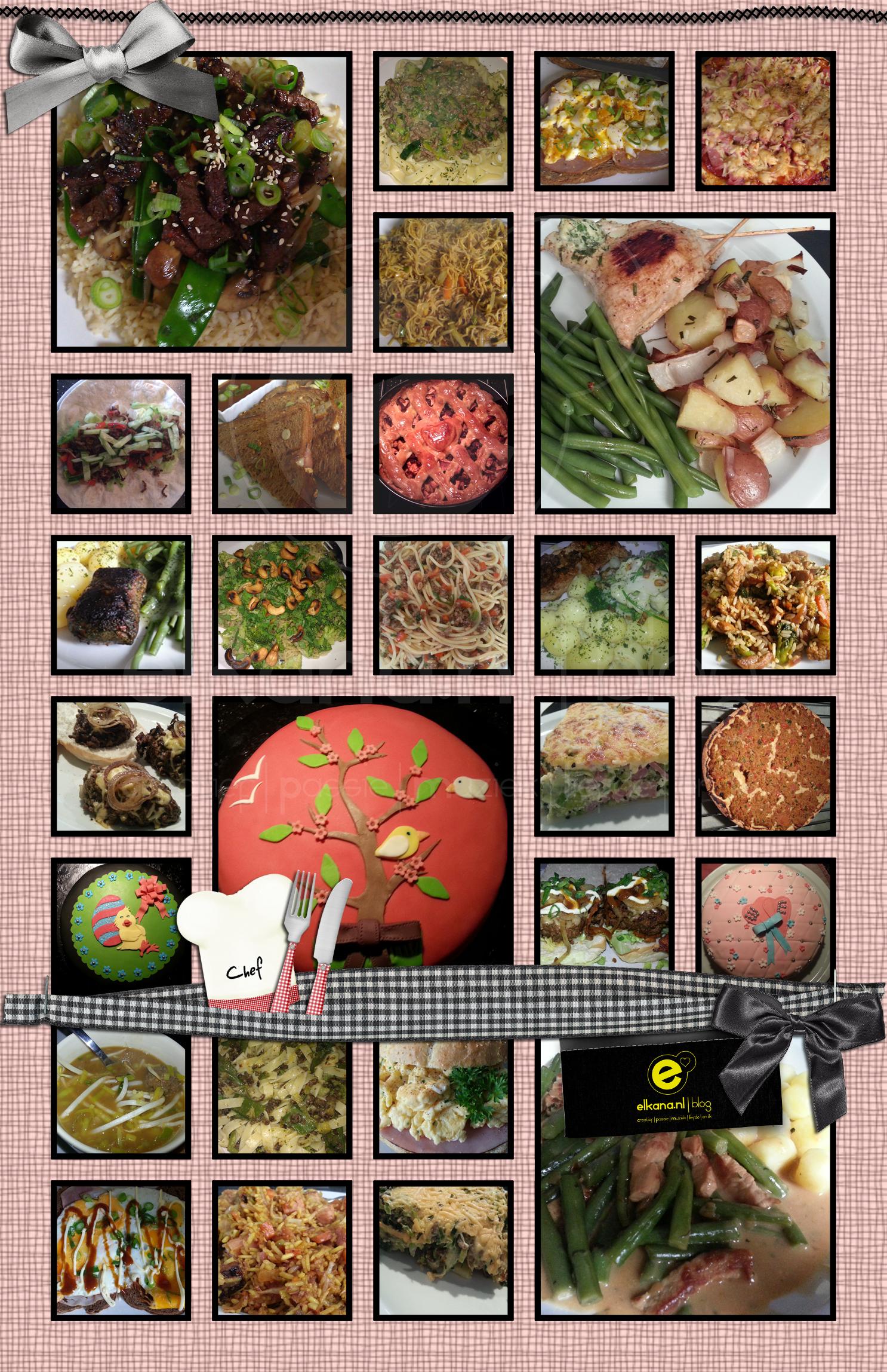 Foodblogje